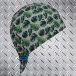 Palm Leaf Welding Cap