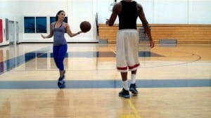 agility conditioning and core workout full dre baldwin maria sollon scally