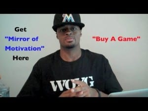"""""""Mirror of Motivation"""" My Second Book Introduction 