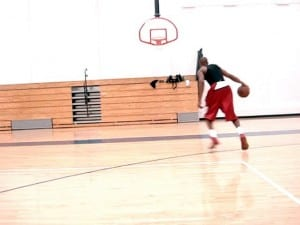 Full Drill Series Workout Mixtape #2: Low & Mid-Post, Drop-Off Dribble Moves - Dre Baldwin