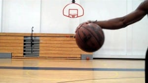 In & Out-Crossover, In & Out-Behind-Back Ball Handling Drill - Dre Baldwin
