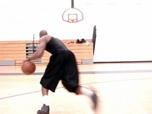 Behind-The-Back Dribble Tutorial - Dre Baldwin