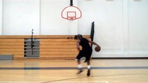 Drill Series Mixtape #14: Windshield Dribble & Pound-Dribble Combination Moves - Dre Baldwin