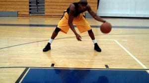 5 Scoring Options: Double In & Out Move - Dre Baldwin