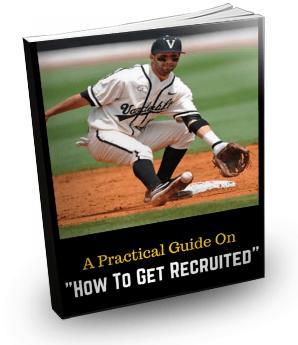 Get-Recruited