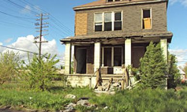 AbandonedHouseDelray