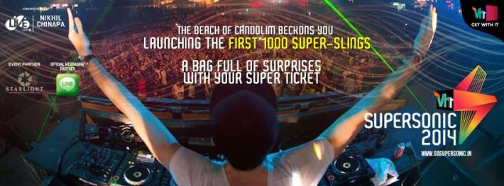supersling supersonic 2014