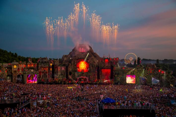 Tomorrowland2013-Stage