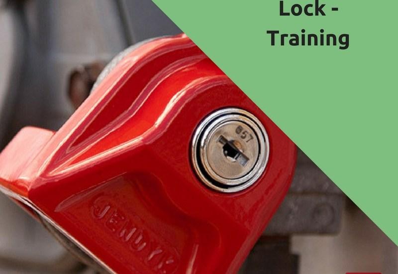 Glad Hand Lock Training