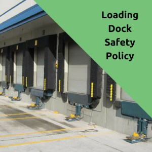 loading dock safety policy free download