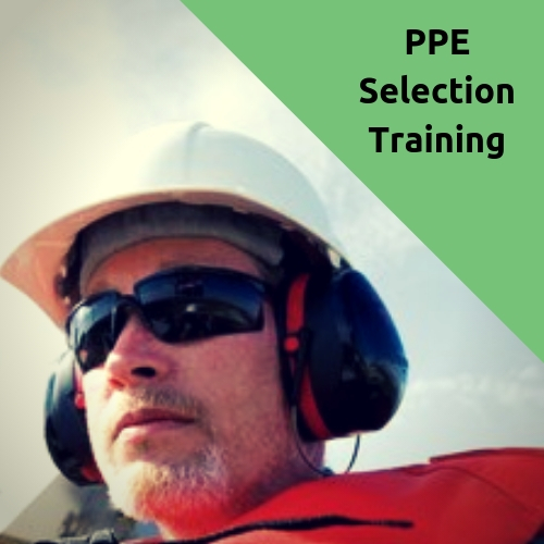 PPE Selection Training