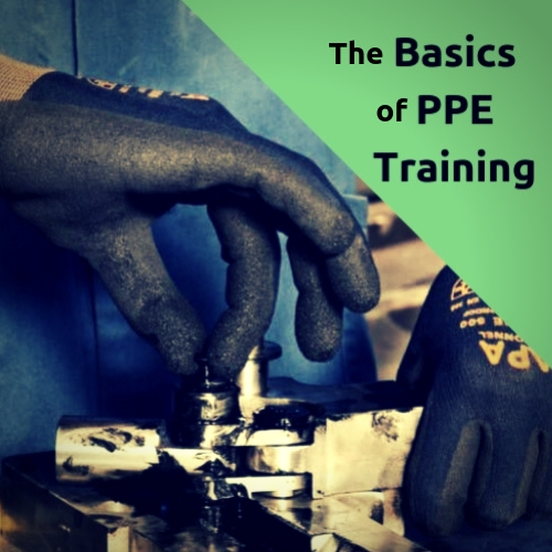 The Basics of PPE Training