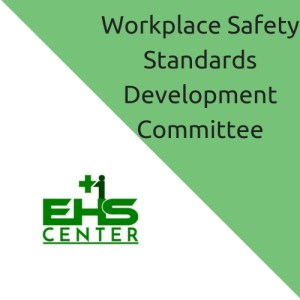 safety standards committee