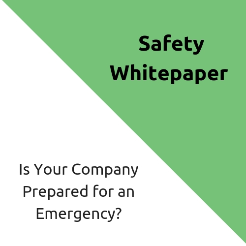 Is Your Company Prepared for an Emergency?