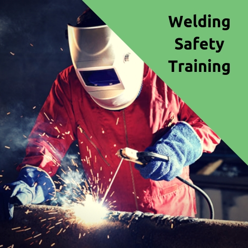 Welding Safety Training