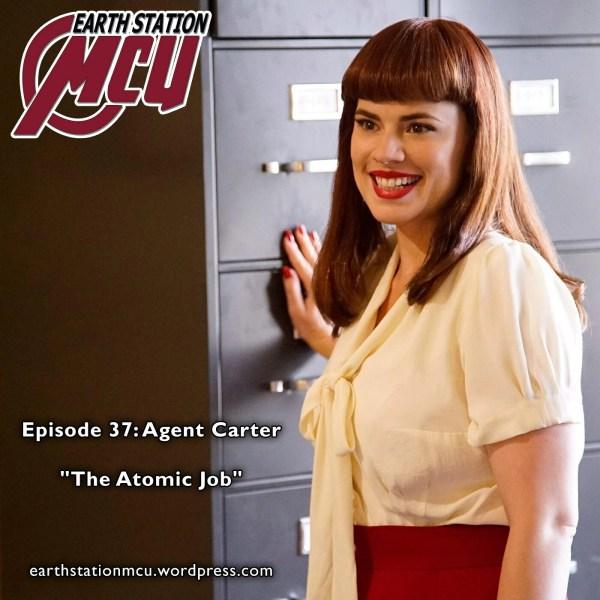 ESMCU Episode 37: The Atomic Job