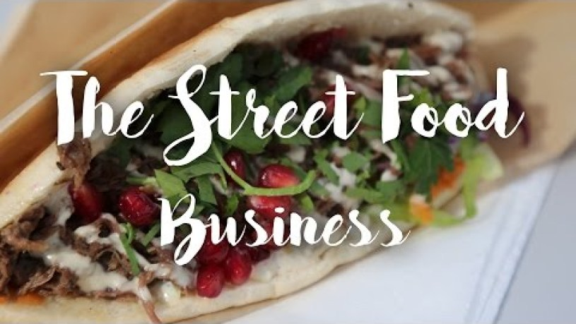 Street Food Business London