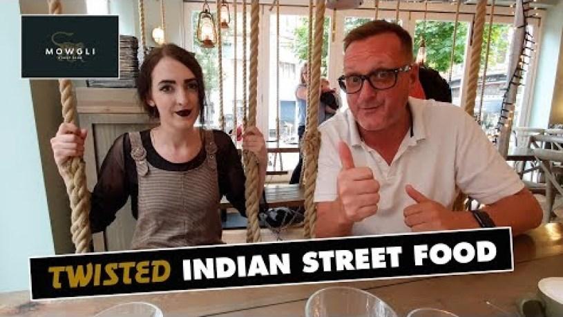 Mowgli Street Food Manchester Review