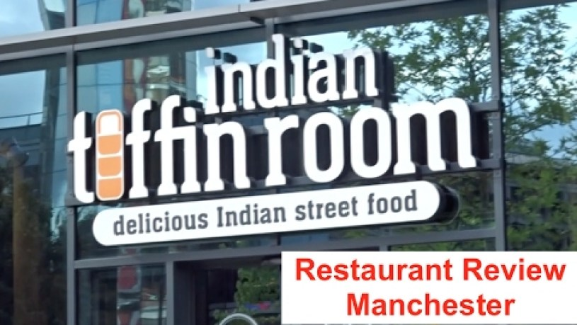Indian Street Food Restaurants Manchester