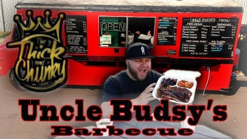 Uncle Budsy's Barbecue - SE Portland Food Truck