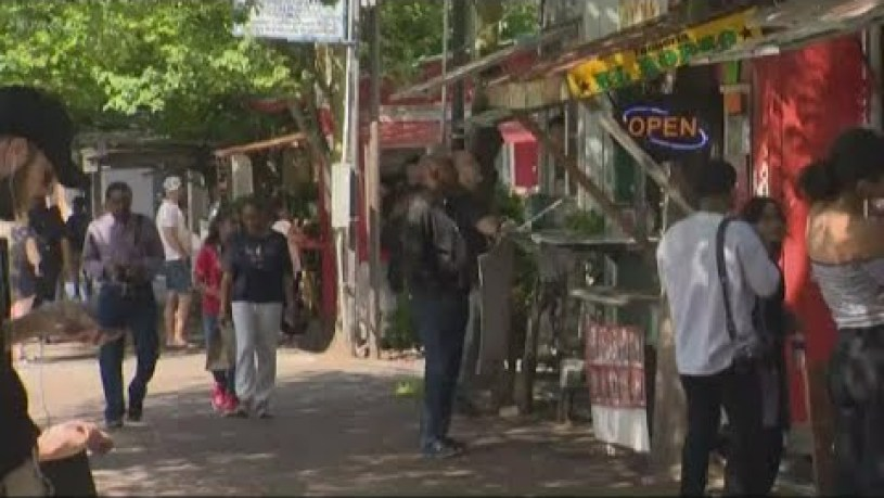 Food cart owners, customers reflect on closure of downtown Portland pod