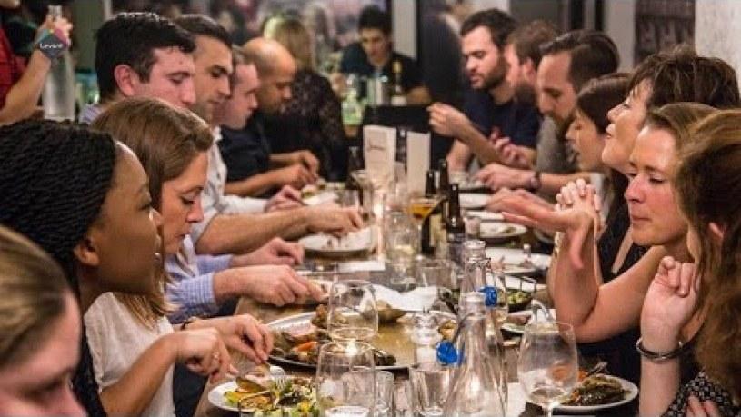 the Street Food Kitchen London