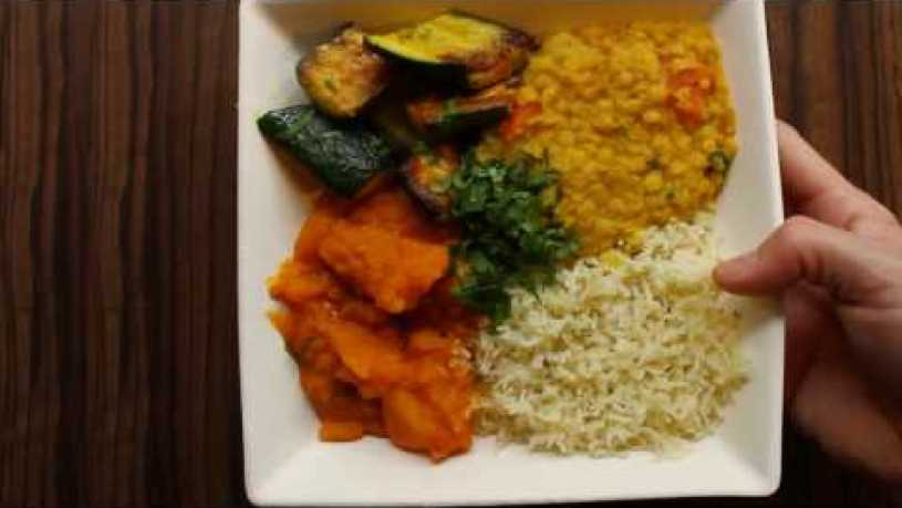 Elaichi Vegetarian Street Food Les Petites Tables