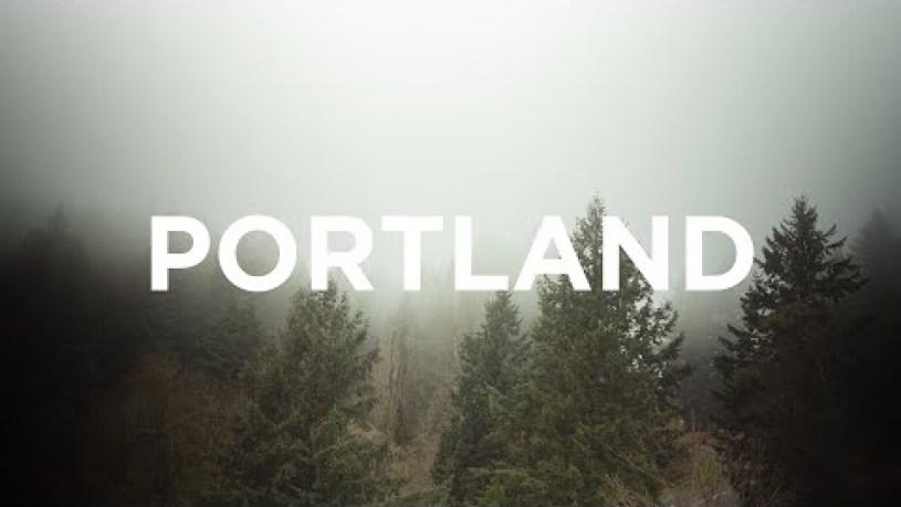 Portland Oregon | Food Heaven | Portland Travel Recap
