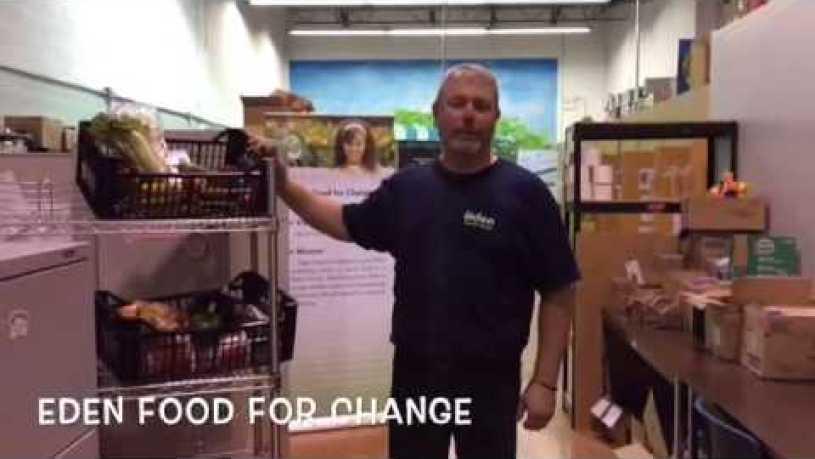Eden Food for Change