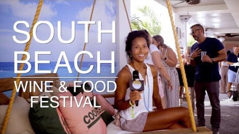 South Beach Wine & Food Festival 2019