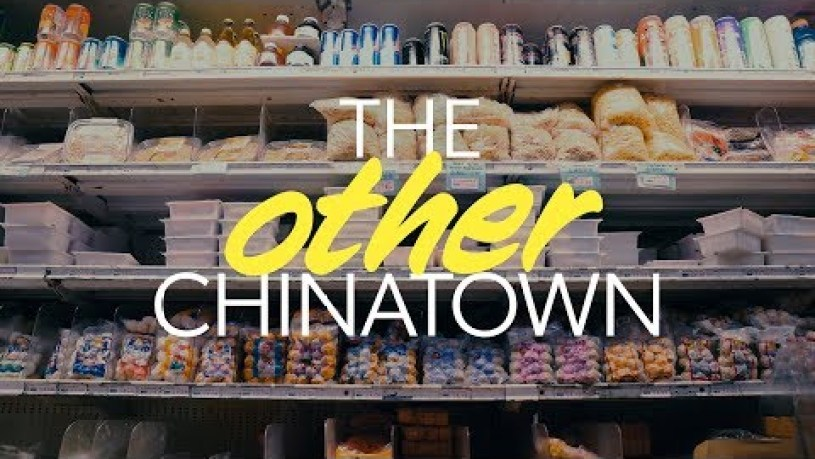 What To Do In San Francisco's 2nd Chinatown | Clement Street