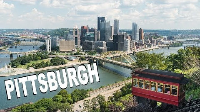 Best Things To See In Pittsburgh