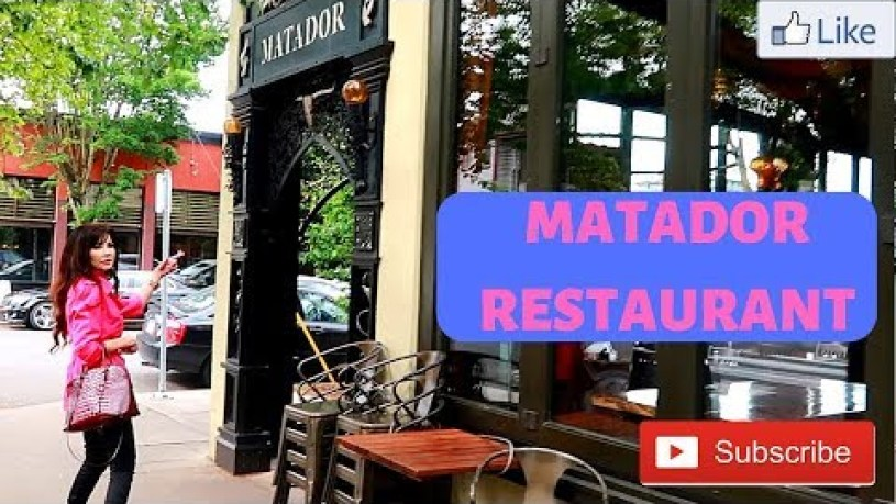 Mexican Restaurant - Matador - Portland OR