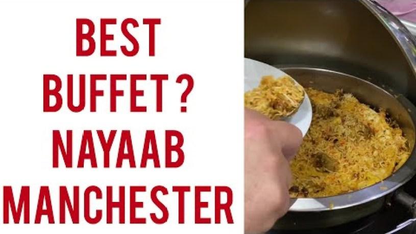 Tru Street Food Manchester Menu