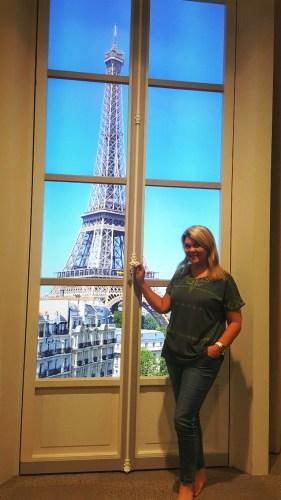Paris Yotel