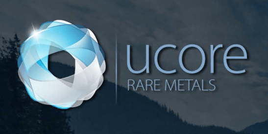 REE Processing Outside China? Check Out Ucore