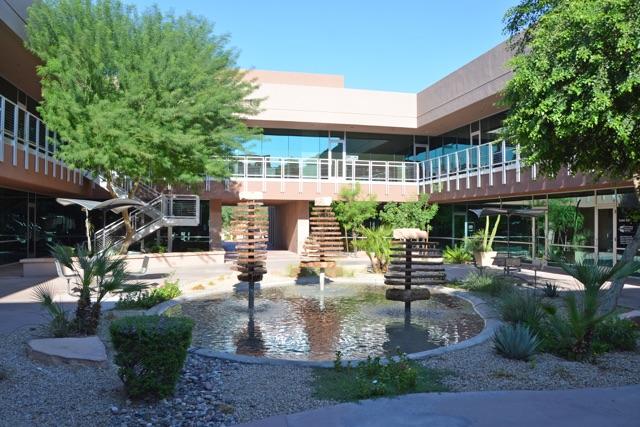 Attorney Virtual Office Courtyard