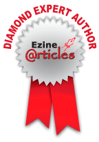 Rob Atherton, EzineArticles Diamond Author