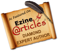 Laurinda Jones, EzineArticles Diamond Author