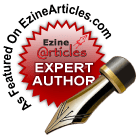 Ralphy V, EzineArticles Basic Author