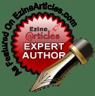 Kurt Larsson, EzineArticles Basic PLUS Author