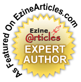Harley Harrington, EzineArticles Basic PLUS Author