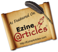 Unfinished Creations, EzineArticles Basic Author