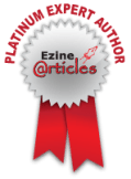 Steve Last, EzineArticles Platinum Author