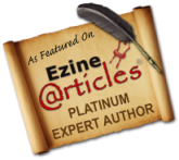 MJ Schrader, EzineArticles.com Platinum Author
