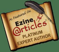 Keith Collins, EzineArticles Platinum Author