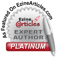 Gregory De Tisi, EzineArticles.com Platinum Author