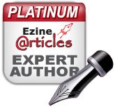 Cory Tucholski, EzineArticles Platinum Author