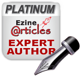 Louisa Chan, EzineArticles.com Platinum Author