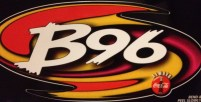 WBBM-FM Chicago B96 George McFly